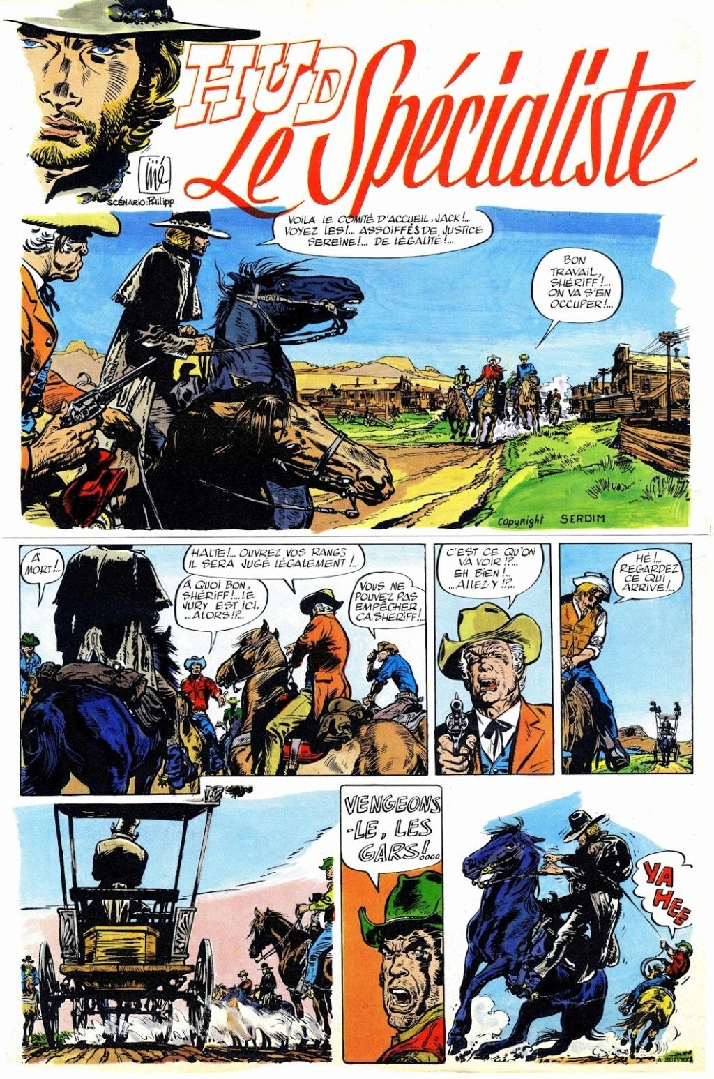 Le monde du western - Page 18 Johnny23