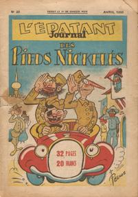 Les cases sportives de René PELLOS et autres séries toutes aussi remarquables - Page 4 Journa11