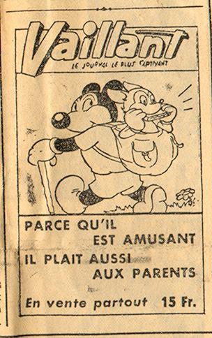 José Cabrero Arnal, le père de Pif, Hercule, Placid et Muzo - Page 4 Jpse1110