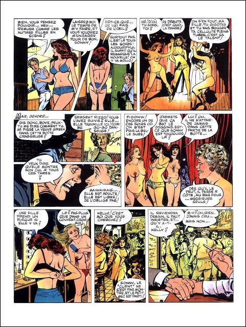 Stan Drake, le marathonien des planches - Page 6 Kelly_10