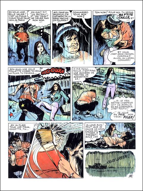 Stan Drake, le marathonien des planches - Page 6 Kelly_11