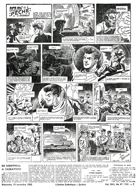 Les cases sportives de René PELLOS et autres séries toutes aussi remarquables - Page 3 Kid_pz10