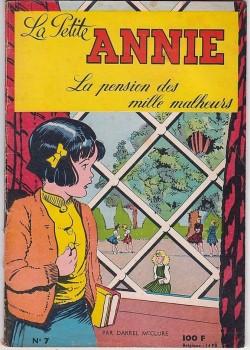 Darrell McClure, Nicholas Afonsky et la saga de la Petite Annie La_pet10