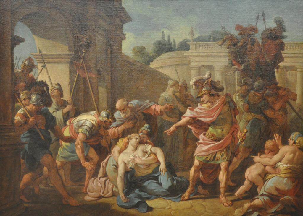 """""""La Rome antique en BD"""" Lagren11"""