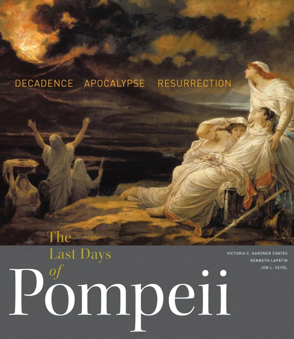 24 ? (Août) Octobre 79 ; POMPEI  Last_d10