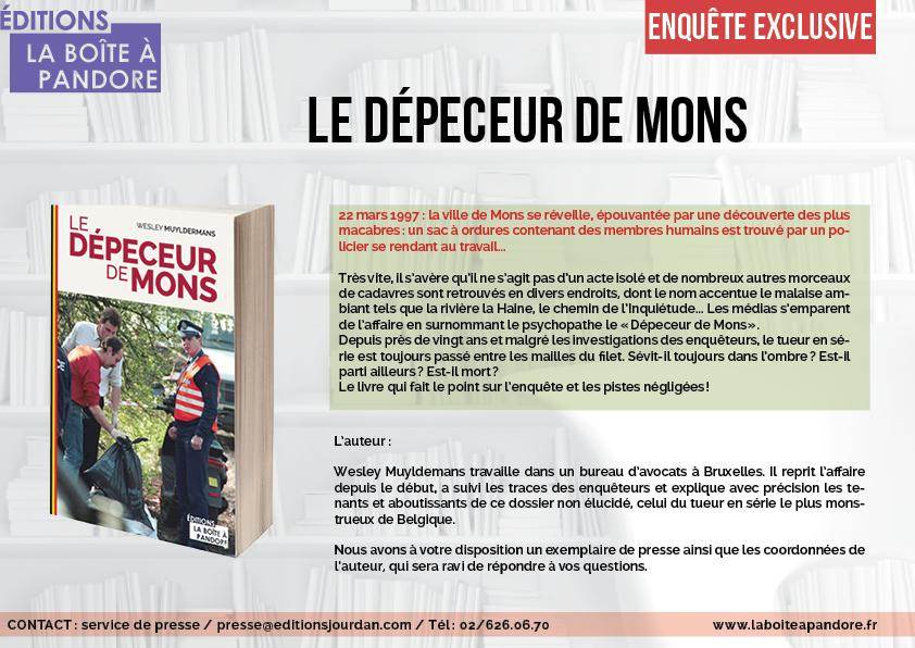 Jaunes, BD policière de Tito et Bucquoy Le-dzo10
