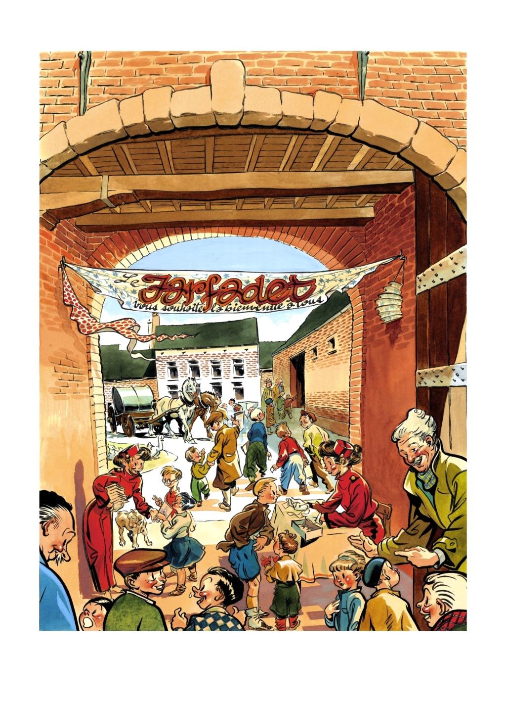 Spirou et ses dessinateurs - Page 11 Le-pet11