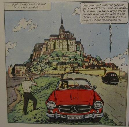 """Lefranc et produits """"para-BD"""" - Page 8 Lefran10"""