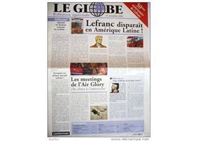 L'aventurier revient! - Page 3 Lefran13