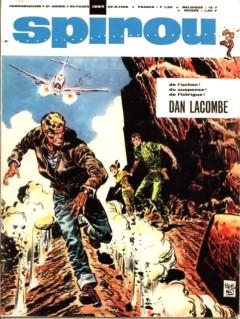 Le come-back de l'image mystère (1ère partie) - Page 40 Lefran20