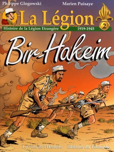 La Légion étrangére en bd  Legion10