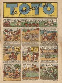 Cliff Sterett, auteur de Polly and her pals - Page 4 Lejour10