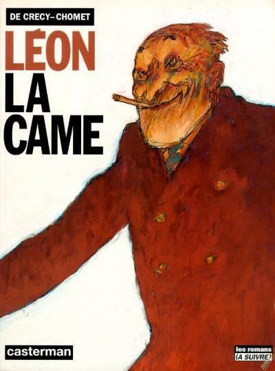 Nicolas de Crécy Leonla10