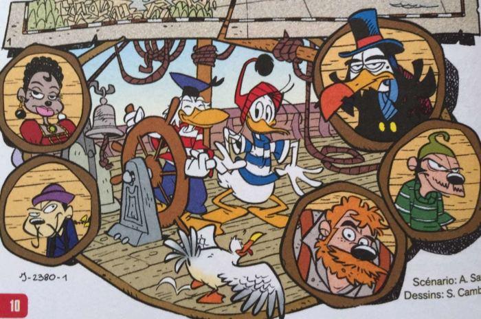 Donald, Picsou et leur univers Les-ch10