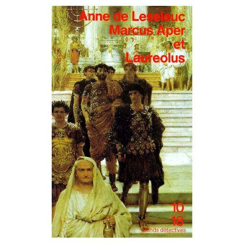 Romans sur la Rome antique Lesele11