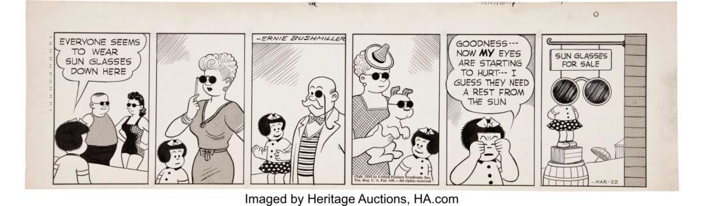 Ernie BUSHMILLER - Page 18 Lf18