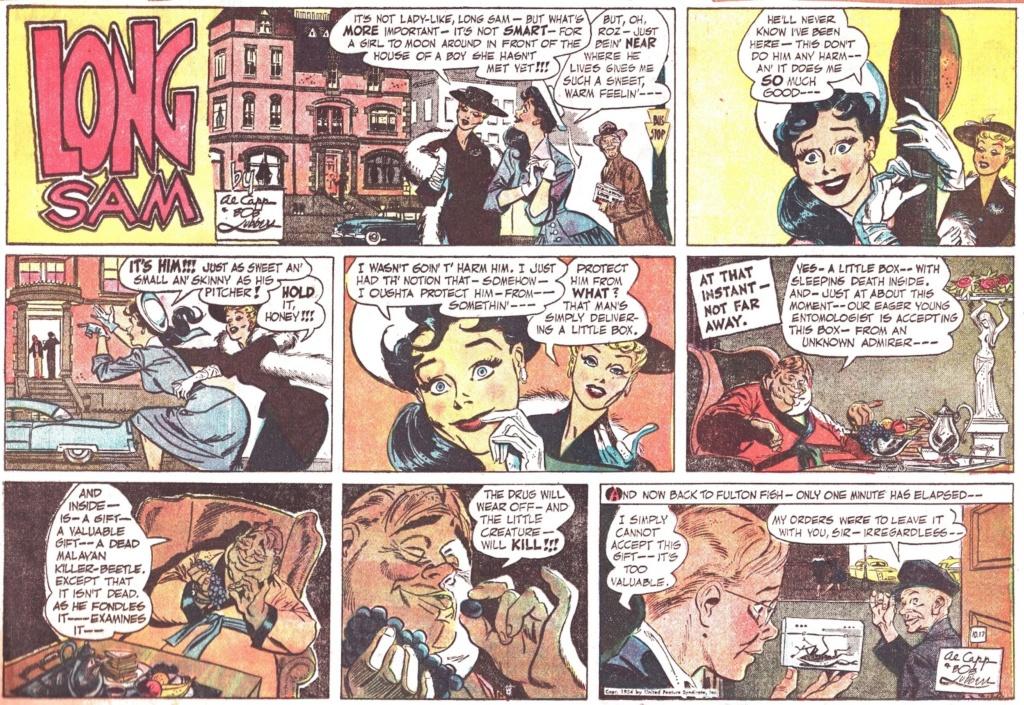 Un maître de la parodie : Al Capp - Page 8 Long-s13