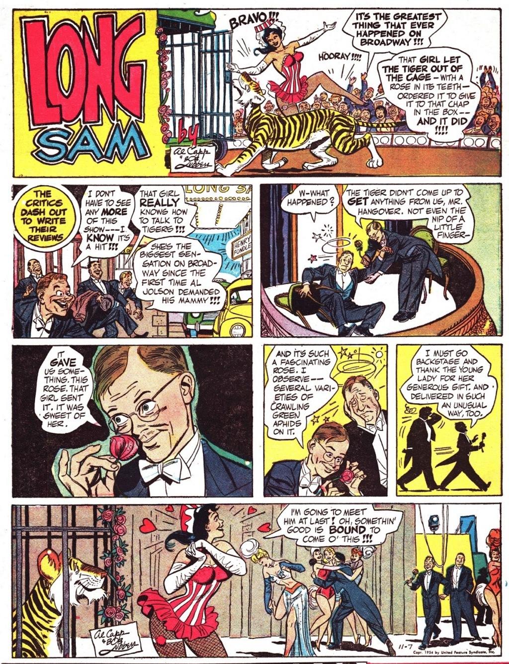 Un maître de la parodie : Al Capp - Page 8 Long-s14