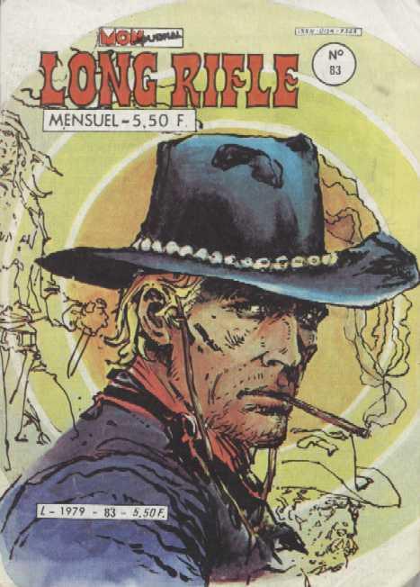 Bandes dessinées argentines - Page 4 Long_r10