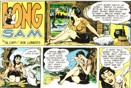 Un maître de la parodie : Al Capp - Page 8 Long_s11