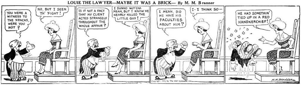 9ème Art, musée de la bande dessinée par Morris et Vankeer - Page 18 Louiel11
