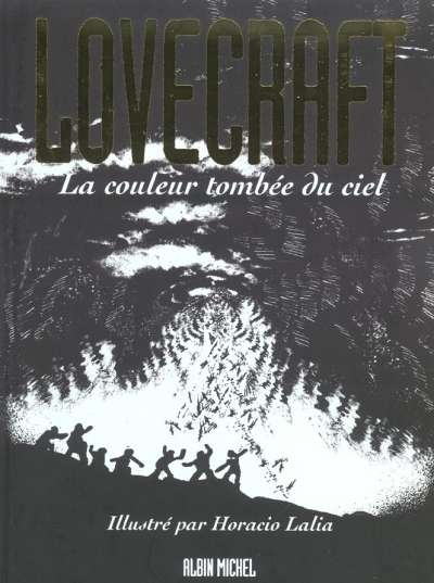 H.P. LOVECRAFT en BD Lovecr12