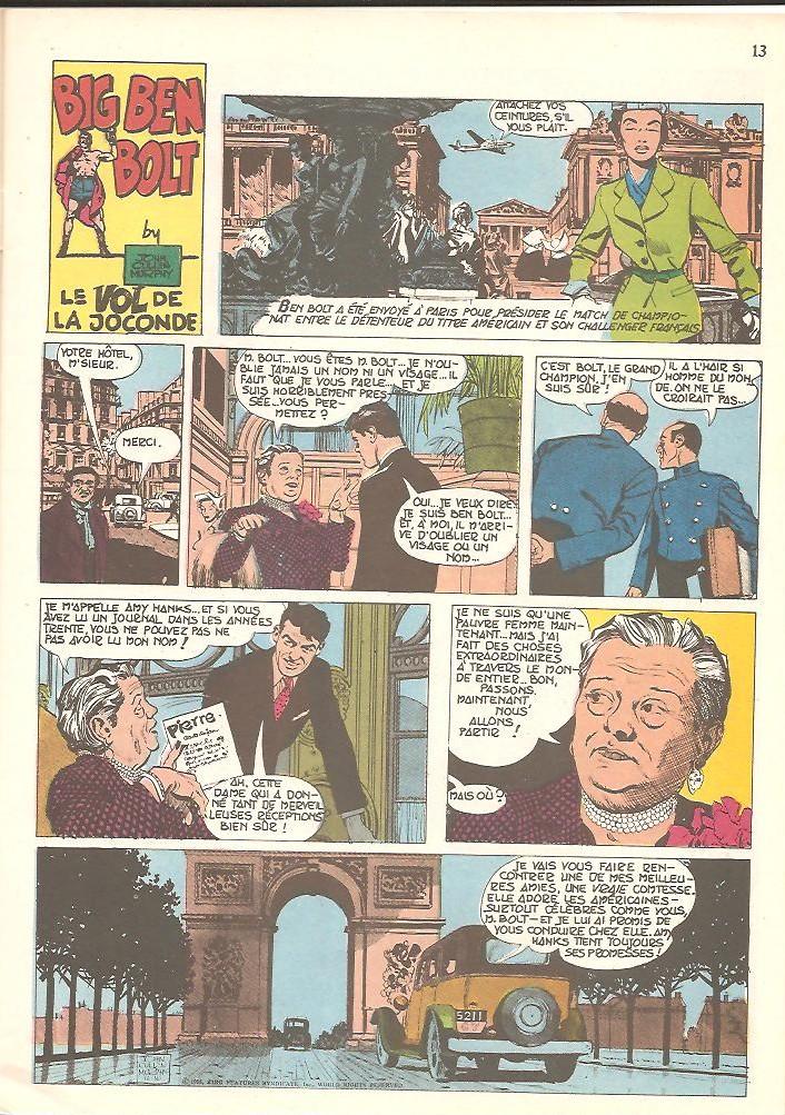 """""""Quatre boules de cuir"""" (Big Ben Bolt) - Page 3 M-01311"""