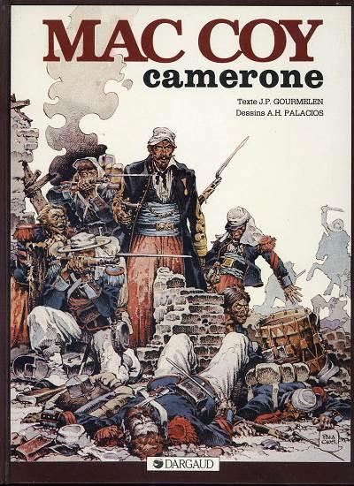 30 Avril 1863 CAMERONE (Camaron de Tejeda ) Mexique  Maccoy10