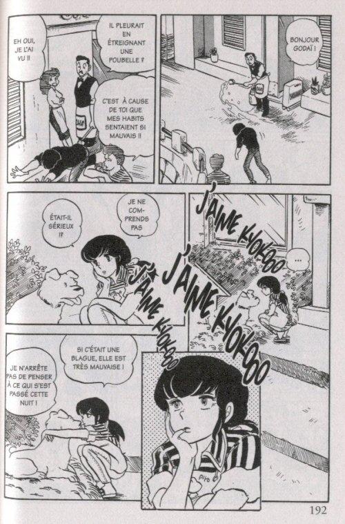 Rumiko Takahashi, grand prix d'Angoulême Maison10