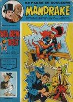 """""""Quatre boules de cuir"""" (Big Ben Bolt) - Page 3 Mandra10"""