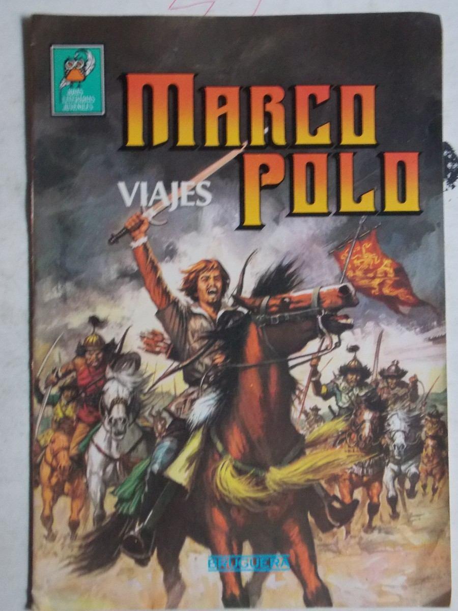 MARCO POLO (1254-1324 ) Marco-11