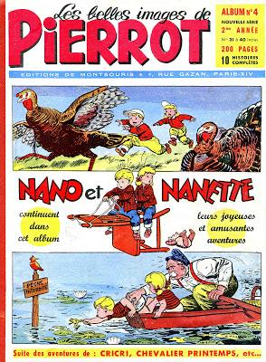 The TOODLES/NANO et NANETTE Marija16