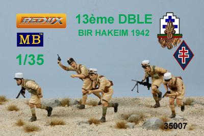 La Légion étrangére en bd  Mast3510