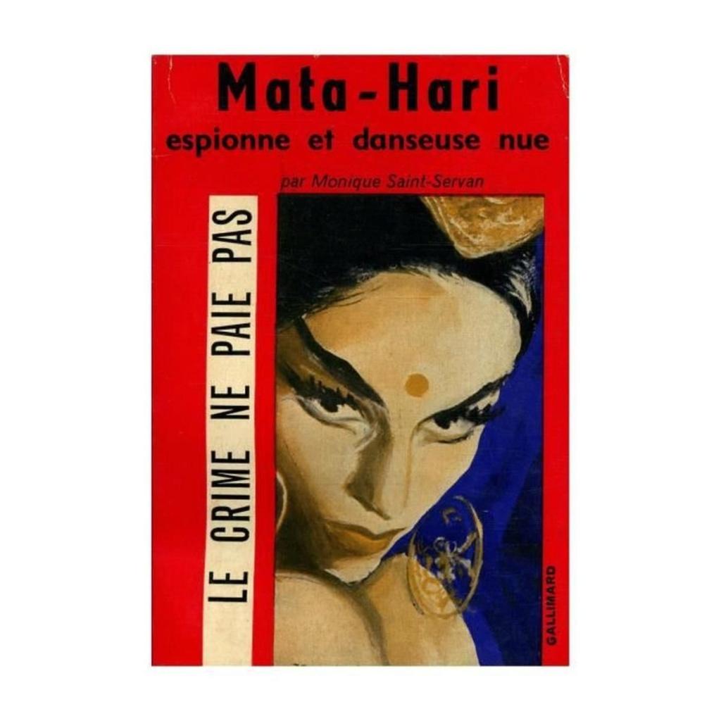 """Les """"biopics"""" en BD - Page 2 Mata-h10"""