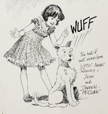 Darrell McClure, Nicholas Afonsky et la saga de la Petite Annie - Page 7 Mcclur10