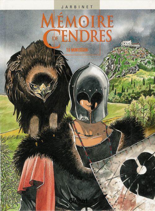 CATHARES (Falba/Bono) Glenat Memoir10