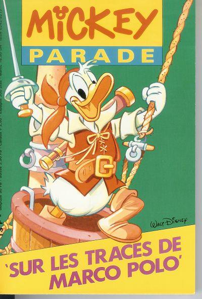 MARCO POLO (1254-1324 ) Mickey12
