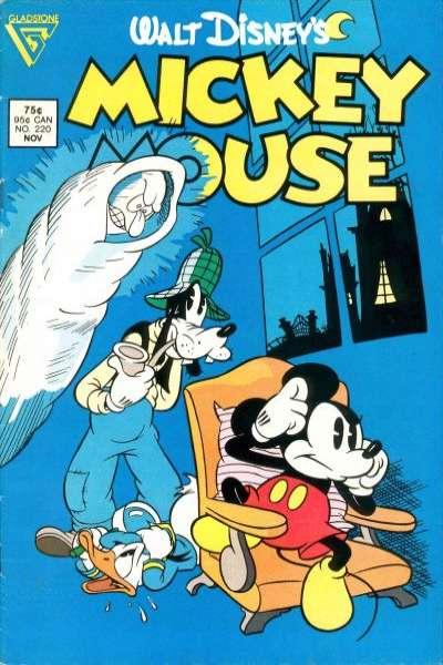 Mickey par Iwerks, Gottfredson et les autres - Page 11 Mickey19