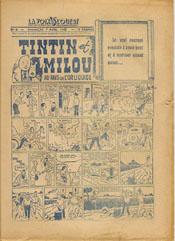 Trouvailles autour de Tintin (deuxième partie) - Page 3 Mordil14