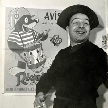 Décès de René MOREU  Moreu110