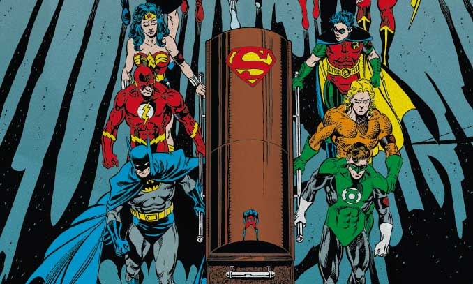 Comic books et super-héros - Page 2 Mortde10