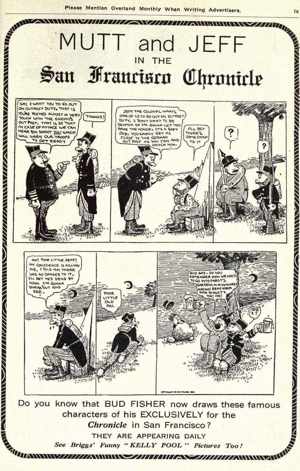 9ème Art, musée de la bande dessinée par Morris et Vankeer - Page 16 Muttan10