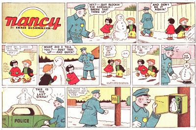 Ernie BUSHMILLER - Page 18 Nancy-13