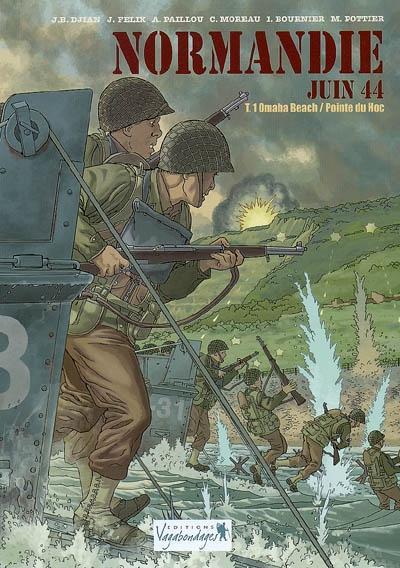 6 Juin 1944 : Débarquement en Normandie Norman10