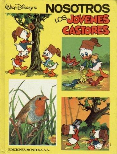 Carl BARKS & his Junior Woodchucks Nosotr10