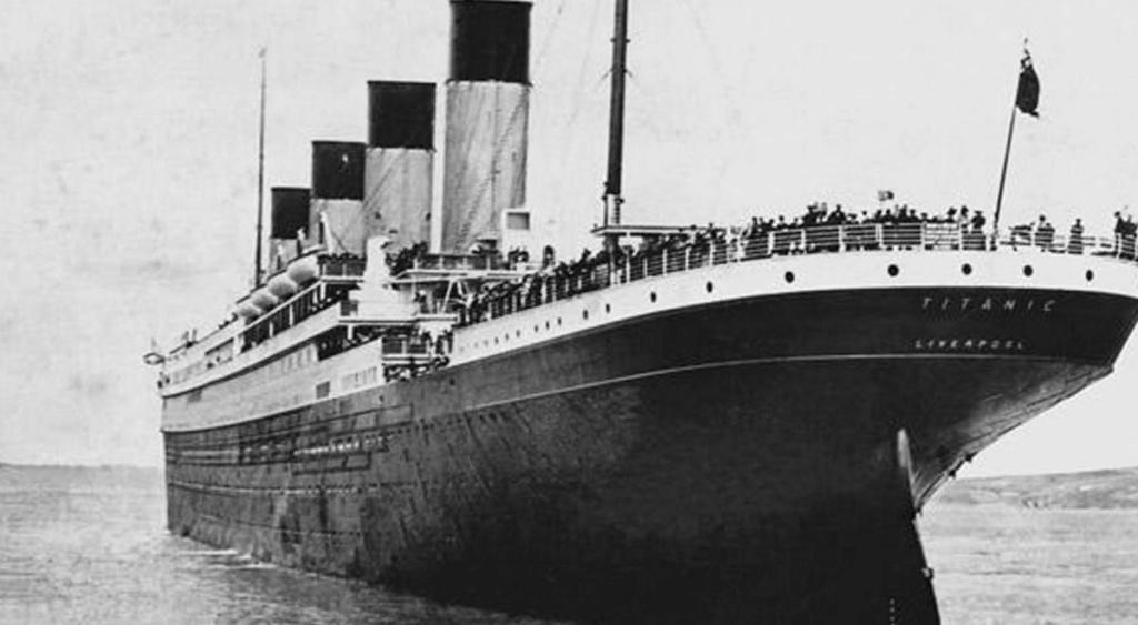 14/15 AVRIL 1912 : Naufrage du R.M.S.TITANIC  Ob_67b10