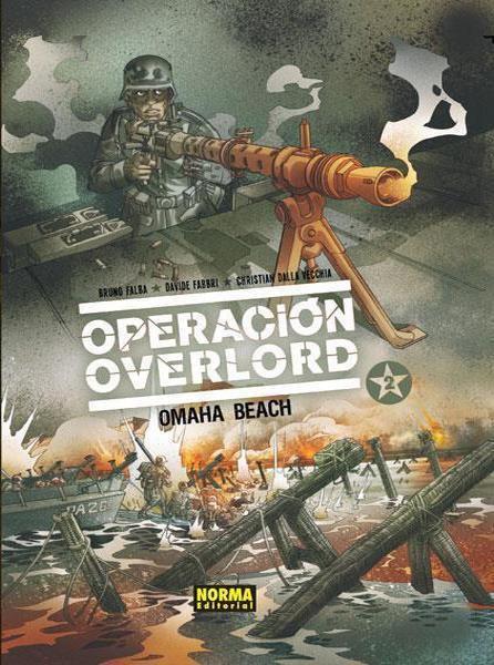 Deuxième Guerre Mondiale (39-45) - Page 3 Operac11