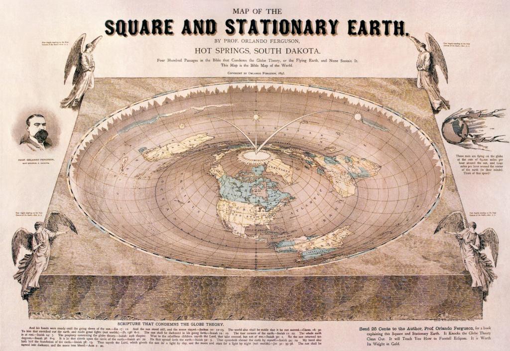 La terre est plate Orland10