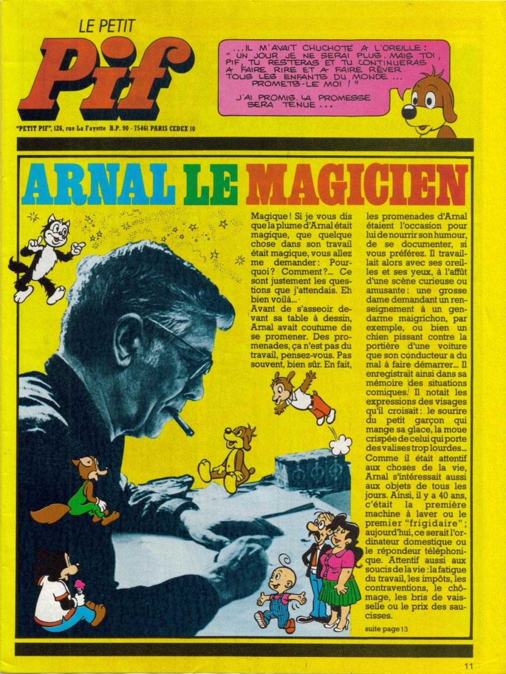 José Cabrero Arnal, le père de Pif, Hercule, Placid et Muzo - Page 4 P11-co10