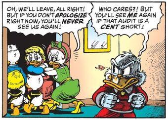 DON ROSA, une autre vision de l'univers de Donald - Page 3 P193010